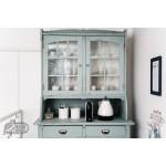 Provence - Vopsea Azure Owl Milk Paint