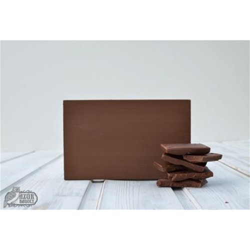 Chocolate Brown - Vopsea Azure Owl Milk Paint