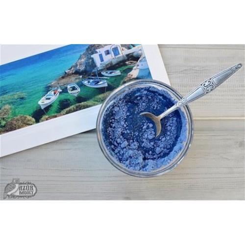 Federal Blue - Vopsea Azure Owl Milk Paint