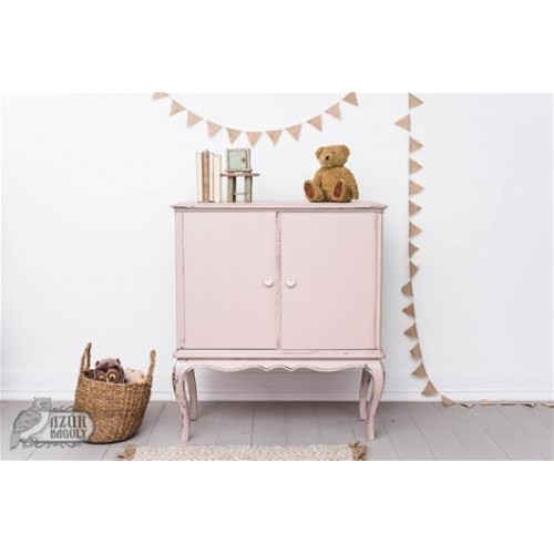 Rose Quartz - Vopsea Azure Owl Milk Paint
