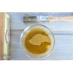 Mustard - Vopsea Azure Owl Milk Paint