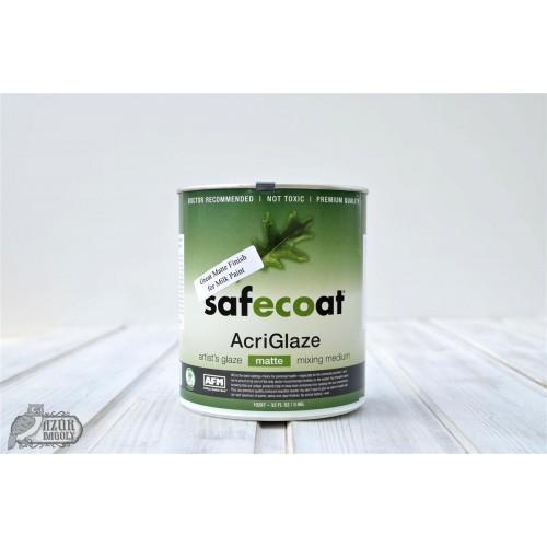 Lac mat Safecoat Acriglaze