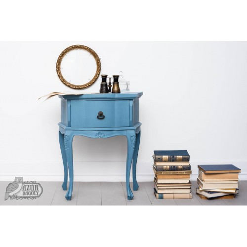 Juniper - Vopsea Azure Owl Milk Paint