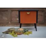 Pumpkin - Vopsea Azure Owl Milk Paint