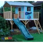 Casuta de gradina pentru copii PLUTO